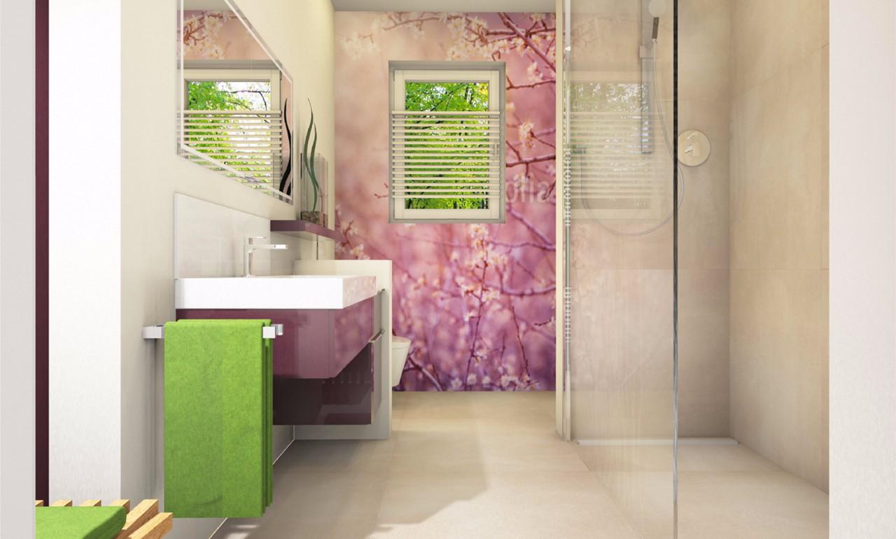Baddesign 1. Moderne Waschtische